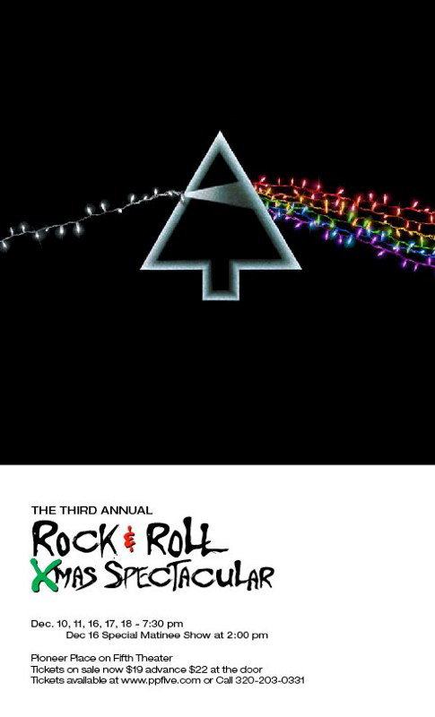 img img - Rock Christmas